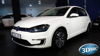 VOLKSWAGEN EGOLF 115CV EPOWER