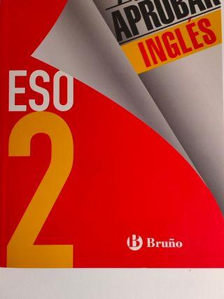 2 ESO objetivo aprobar inglés