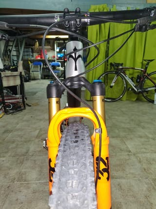 mtb wilier tope gama