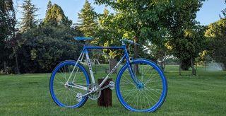 Bicicleta Fixie Giant