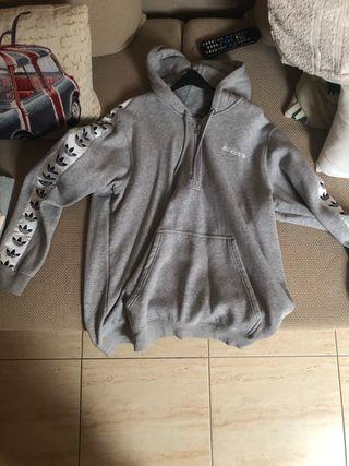 Suéter Adidas
