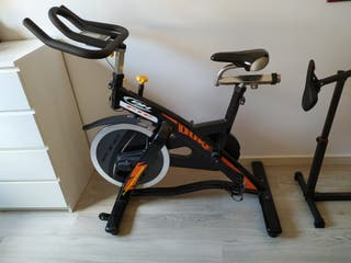 Bicicleta spinning BH H920 DUKE Profesional