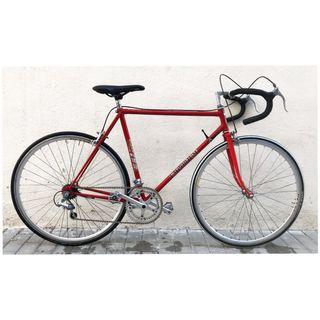 Bicicleta carretera emporium talla M 56/57