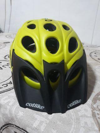 casco MTB catlike