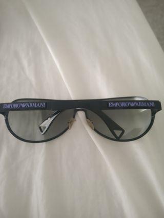 gafas emporio Armani original