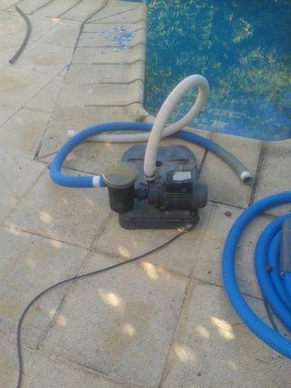 motor-bomba piscina