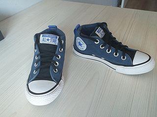 Zapatillas converse niño talla 31