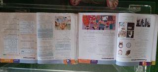 libros de francés 1° ESO