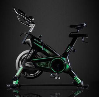Bicicleta estática spinning Cecotec ultraflex 25