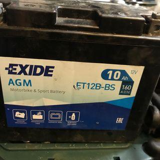 Bateria ET12B-BS