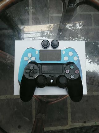 mando personalizado xcontrollers PS4