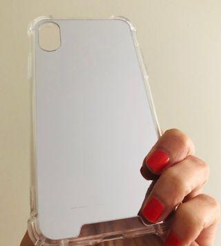 Funda de IPhone X