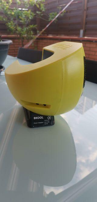 rodillo Bkool smart Pro2