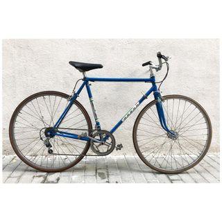 Bicicleta paseo Orbea talla 56