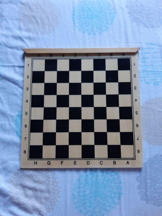juegos de mesa (4 en 1)
