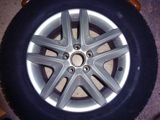 LLantas VW 16