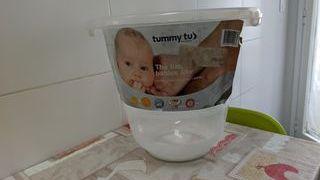Bañera anticólicos de Tummy Tub