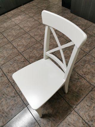Vendo silla Ikea