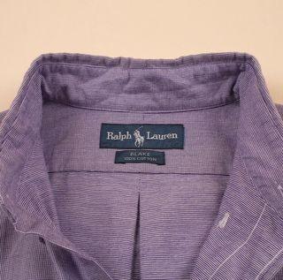 Pack de Camisas Ralph Lauren y Tommy Hilfiger