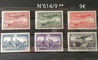 sellos República