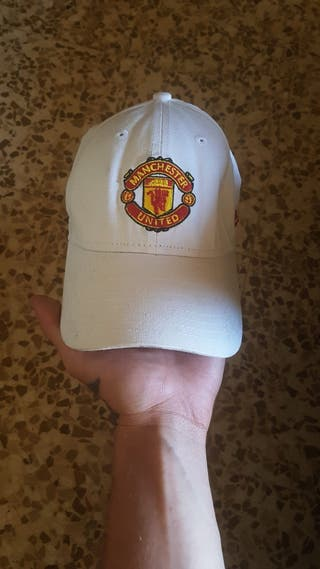 Gorra Manchester United New Era