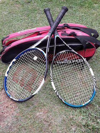 Conjunto Tenis
