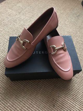 Zapatos Uterqüe