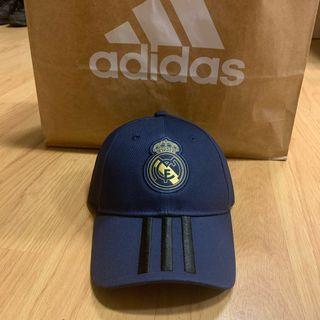 Adidas Real Madrid Gorra