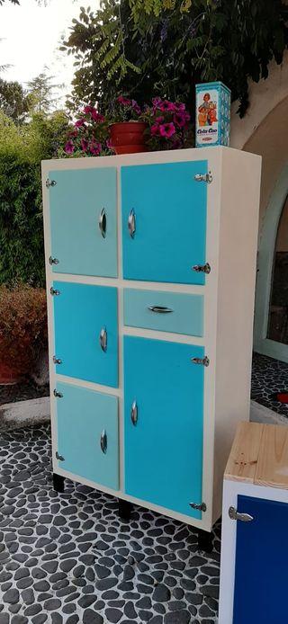 Alacena armario de cocina