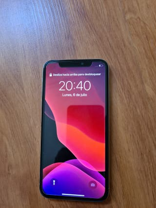 Se vende Iphone X NUEVO
