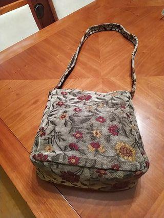 Bolso tapicería
