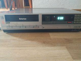 Video Betamax