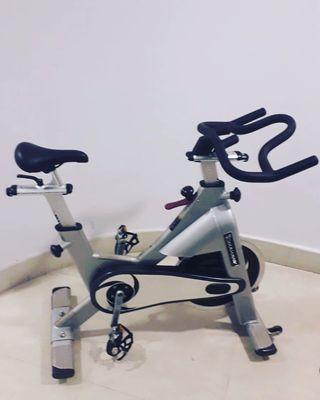 Bicicletas spinning pro