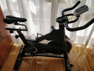 Bicicleta spinning - BH Khronos Basic II