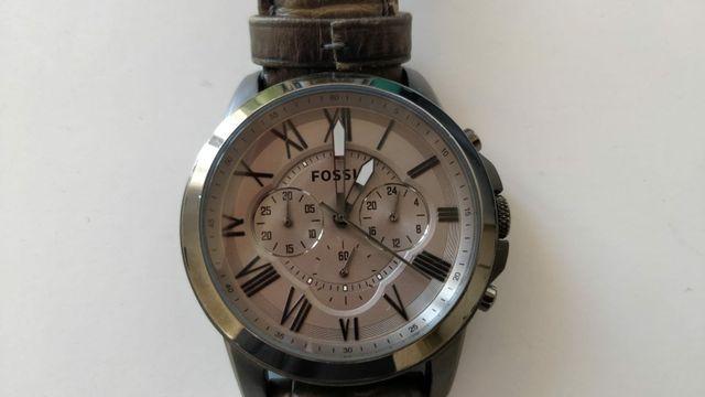 Reloj Fossil para hombre