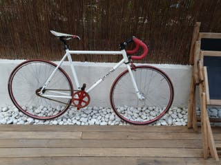 Fixed Talla M Bicicleta