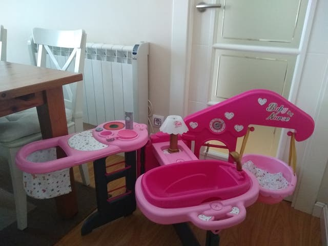 Casa de los bebes