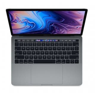 MacBook Pro 2018 13' Gris espacial
