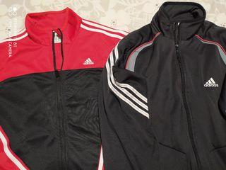 2 sudaderas Adidas
