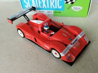 SCALEXTRIC FERRARI 333 SP