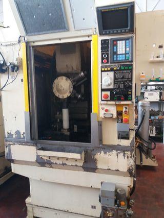 CNC Fresadora Vertical Fanuc Kira