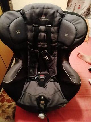 silla de. coche