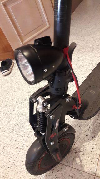 patinete eléctrico Xiaomi scooter pro