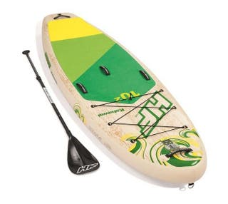TABLA PADDLE SURF SUP 10,2 Hinchable hasta 140 KG