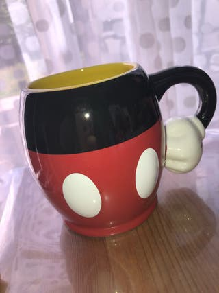 Tasse Mickey authentique