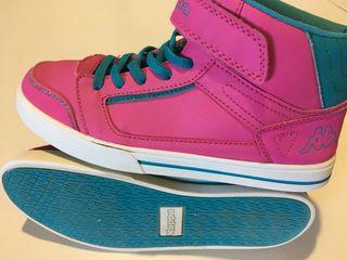 Zapatillas niñas by Kappa