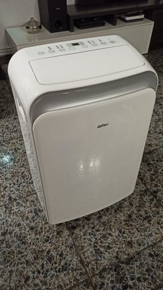Aire acondicionado portátil