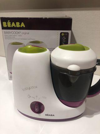 Robot de cocina Beaba Original