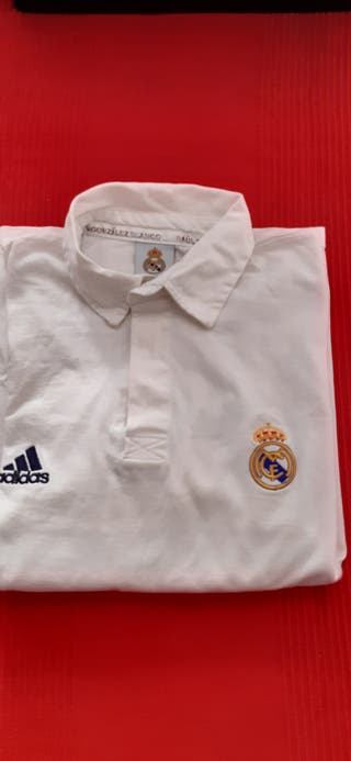 Camiseta polo Real Madrid Raúl Gonzalez