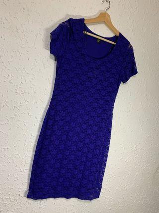 Vestido azul m
